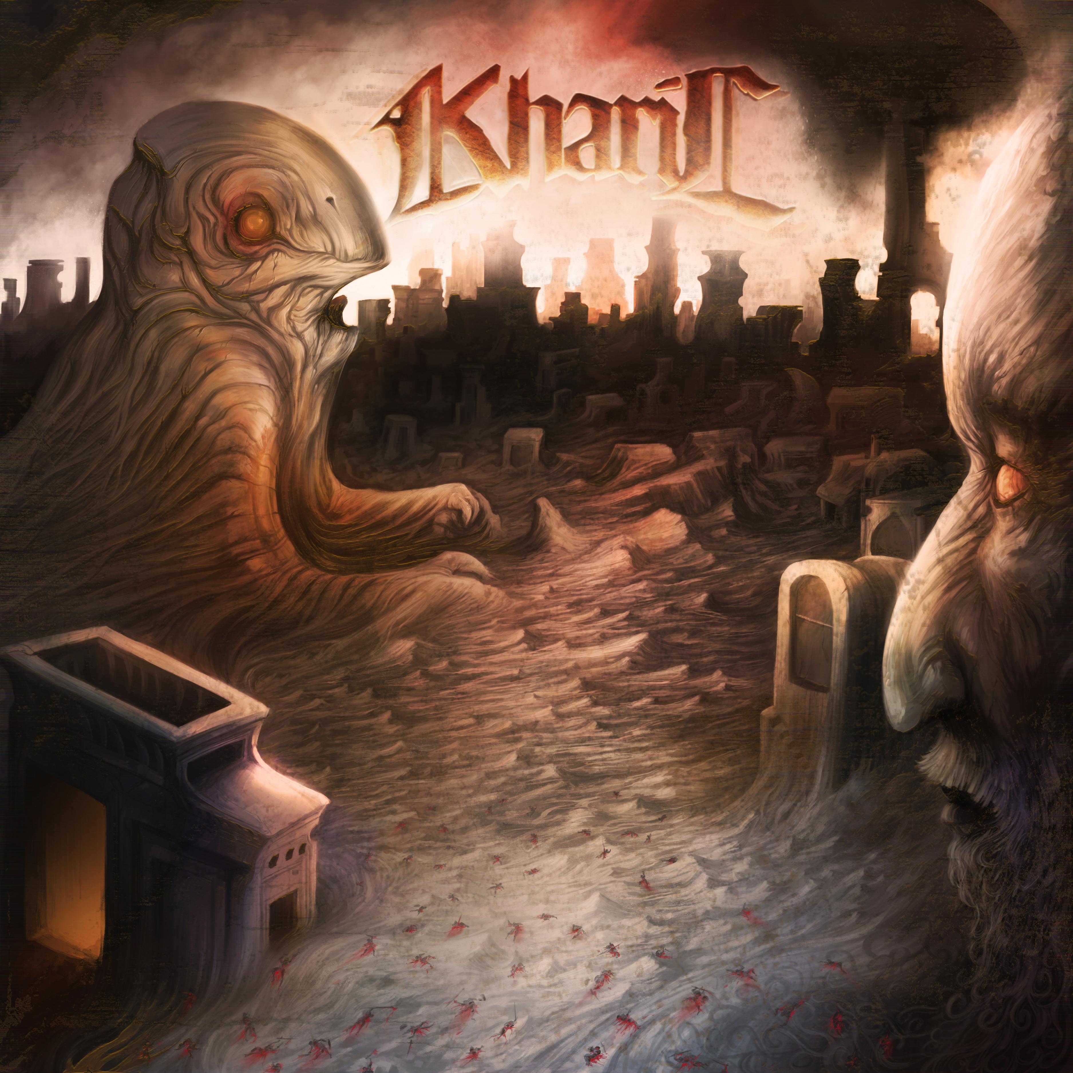 Karil Cover