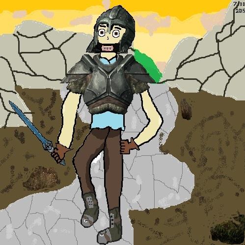 The Mercenary Merchant