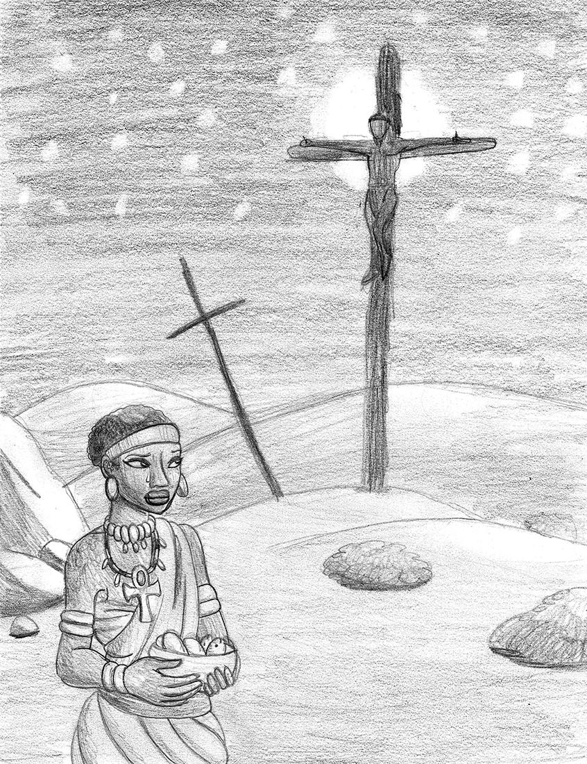 Widow of Jesus