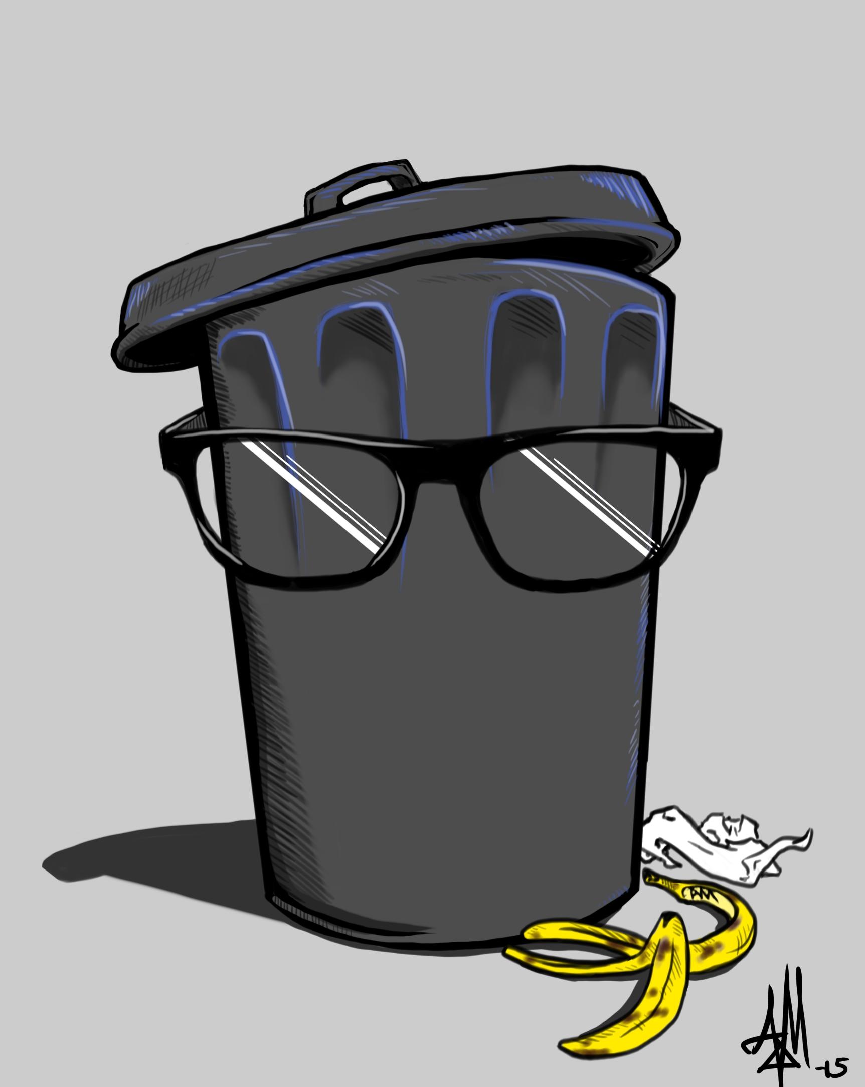 TJ is Garbage.