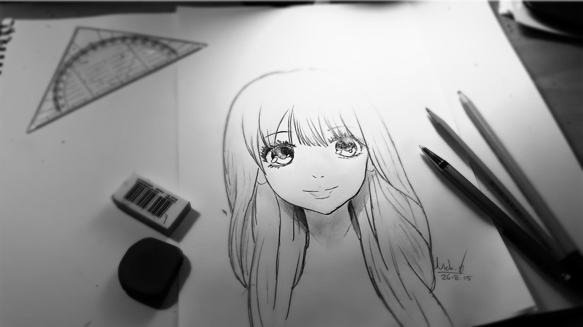 Yamato Rinko - Ore Monogatari!