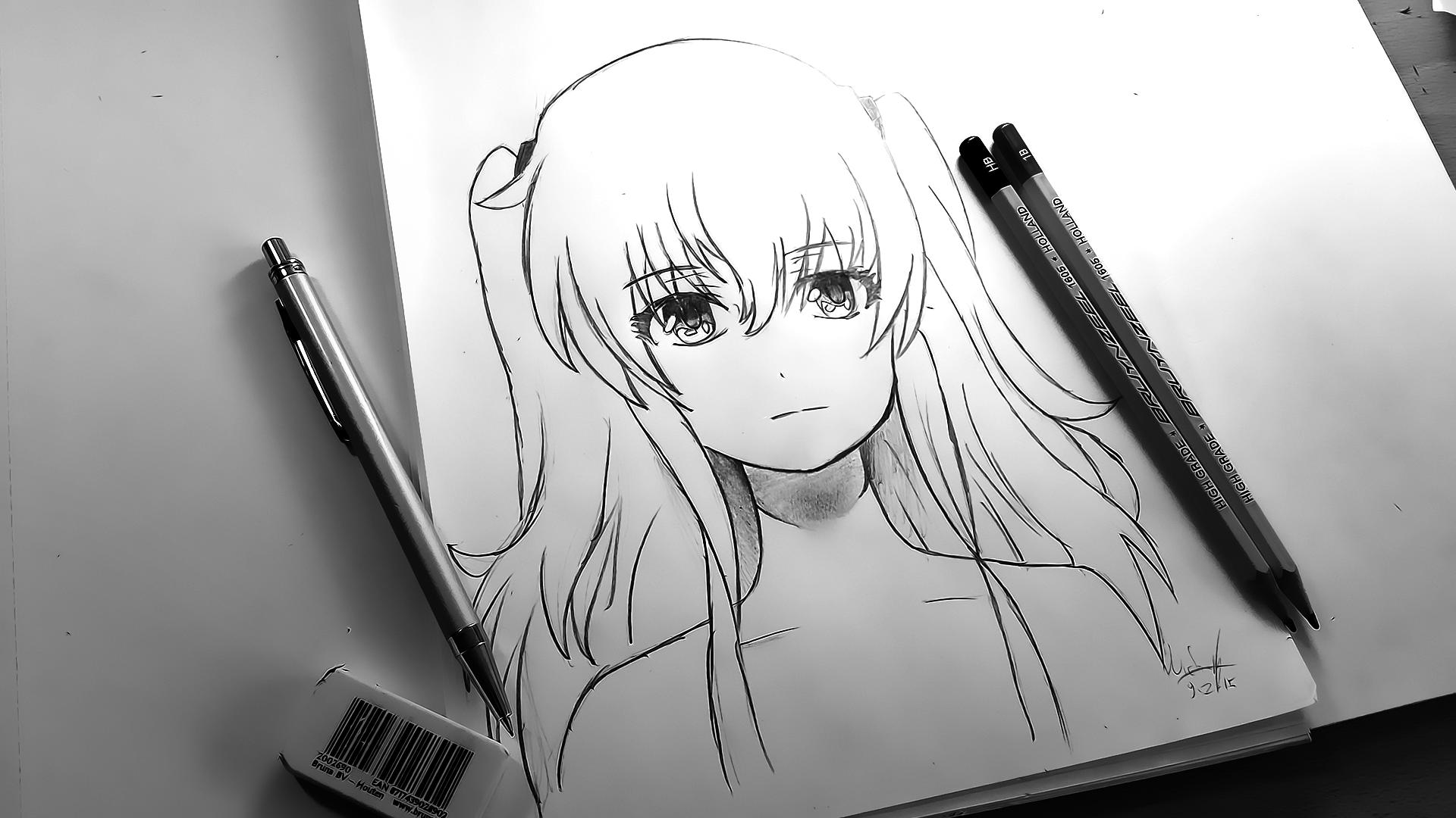 Nao Tomori - Charlotte
