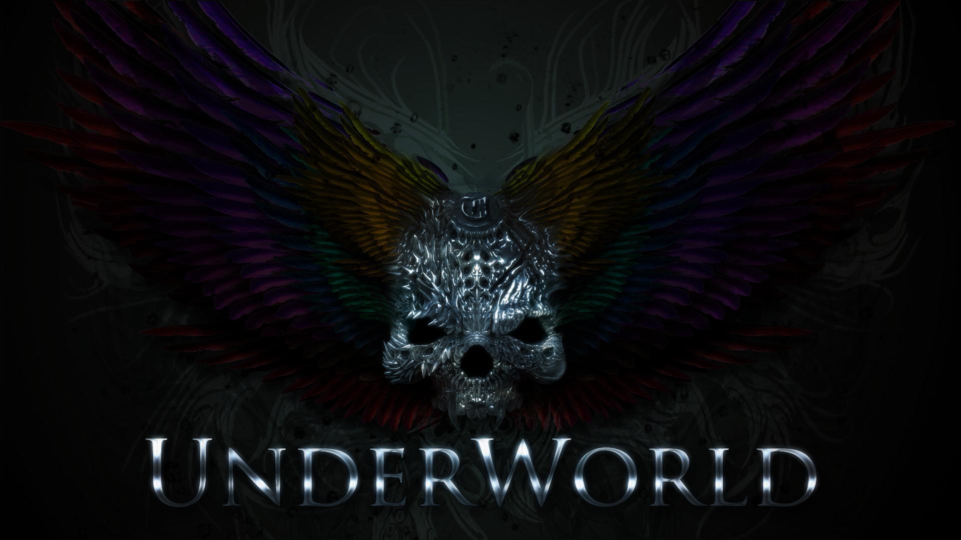Underworld Rainbow