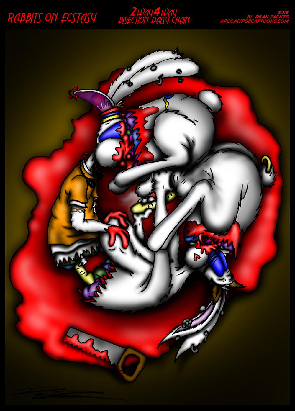 Rabbits on Ecstasy comic 012