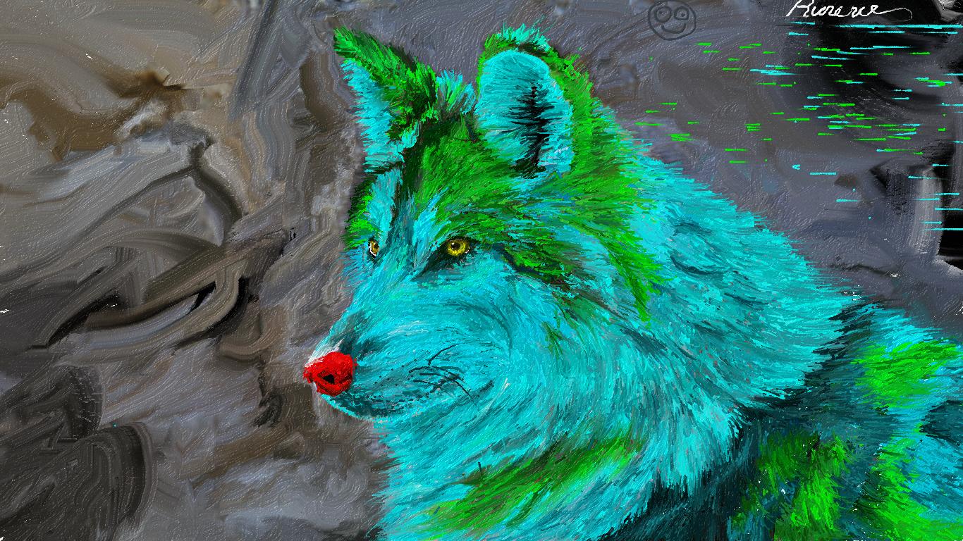 Rudwolf