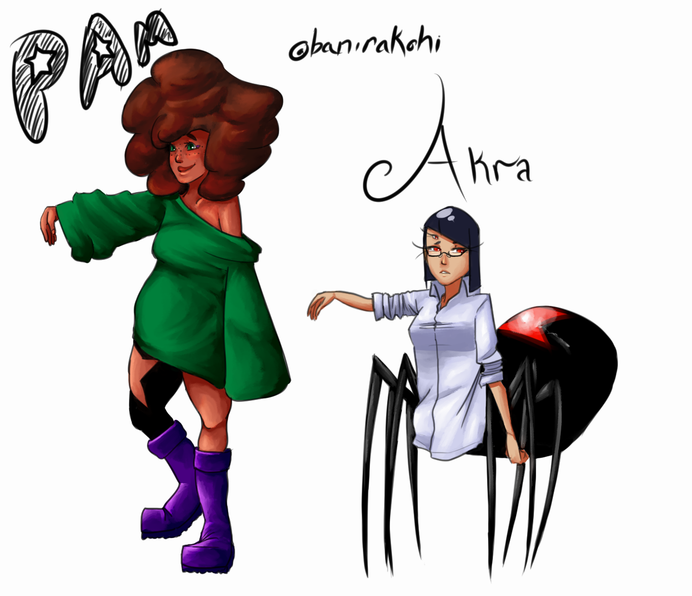 PAM&AKRA