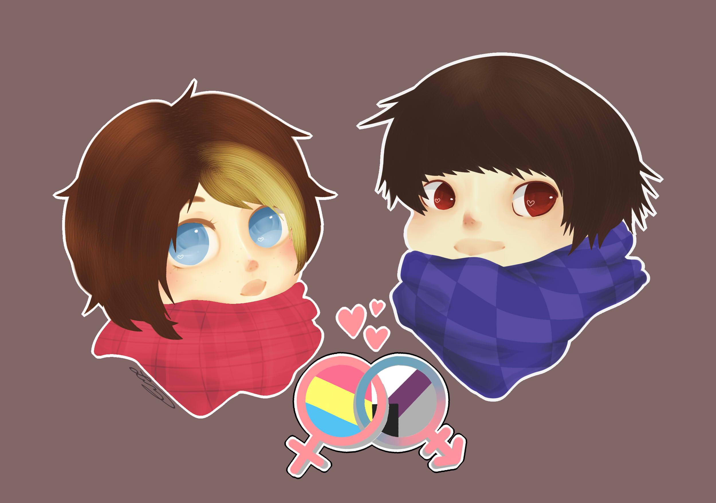 Cuties ♥