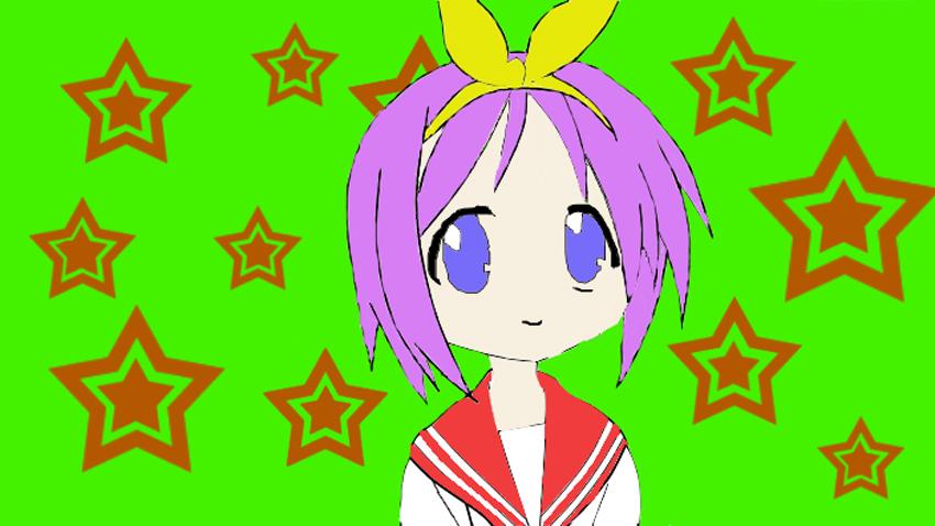 Tsukasa Colored