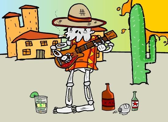 Fiesta Supreme