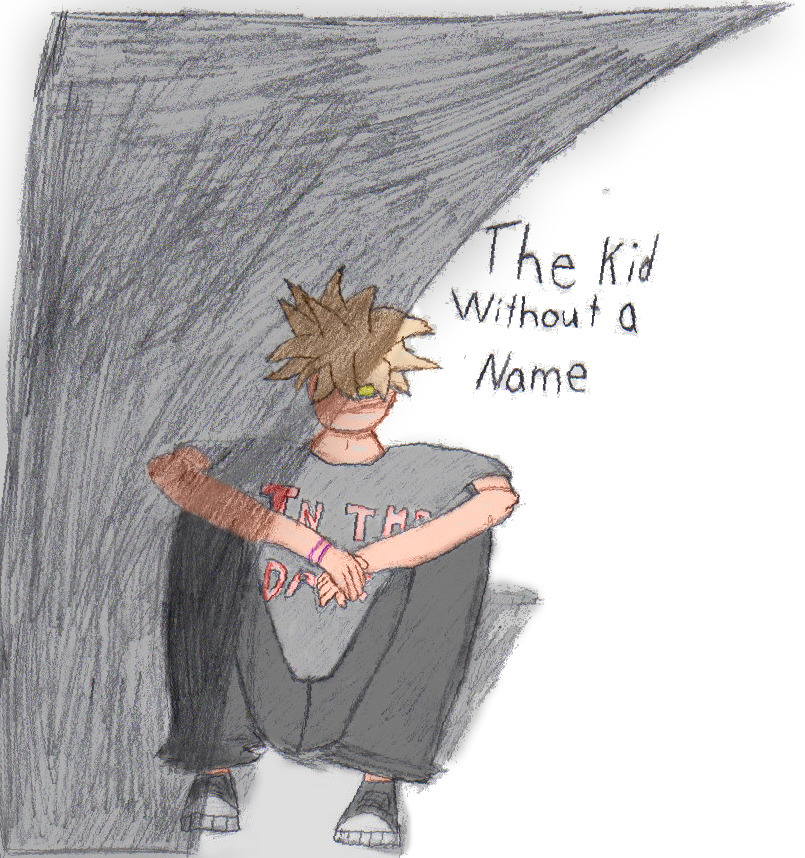 The Kid Without A Name
