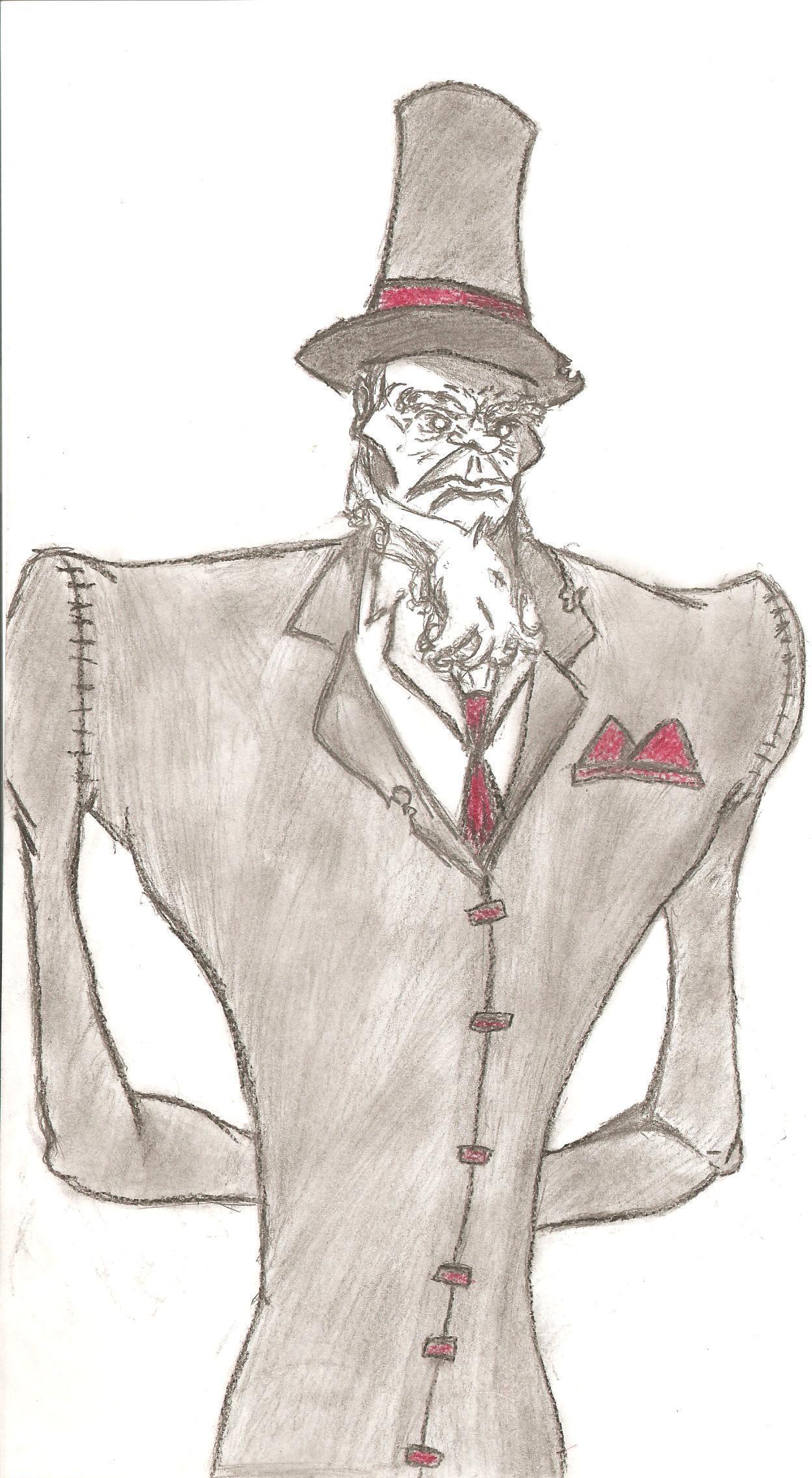 Uncle Phielum