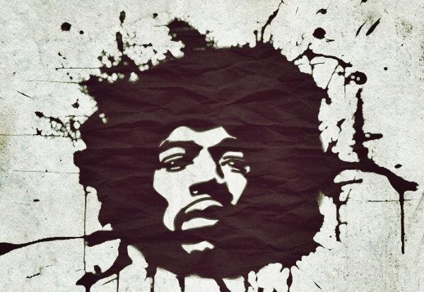 Ink Hendrix