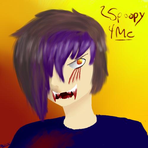 Spooky Koppo