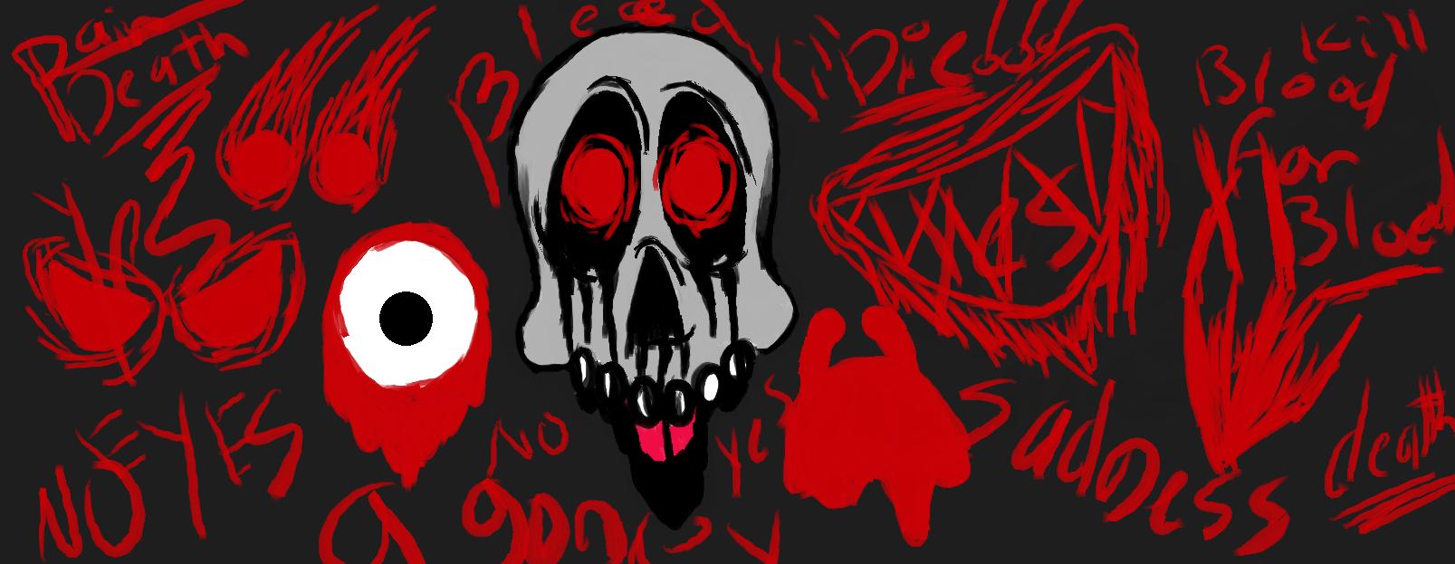 BloodSkull of Agony