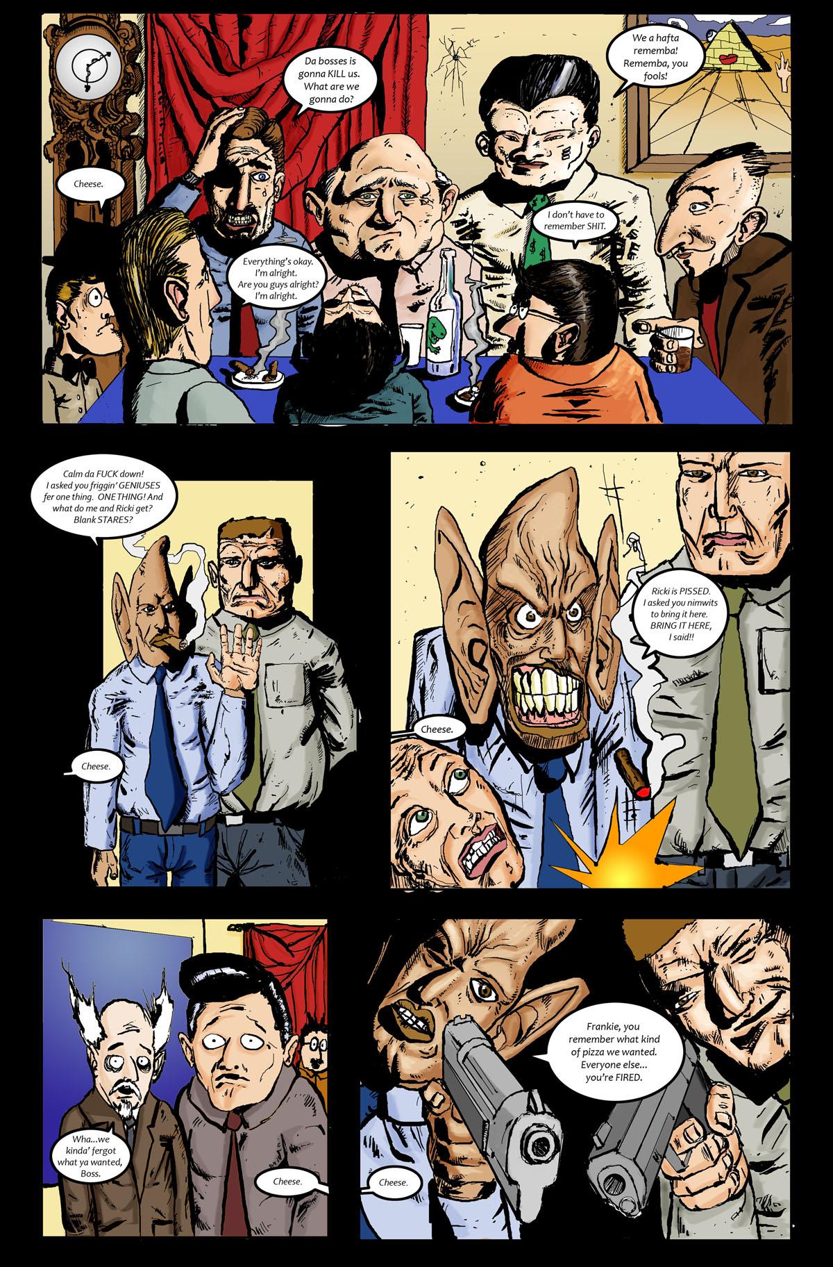 Ricki n' Jon page 3