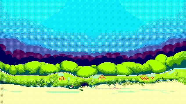 ToM Shore Backdrop
