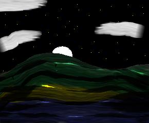 Night Island