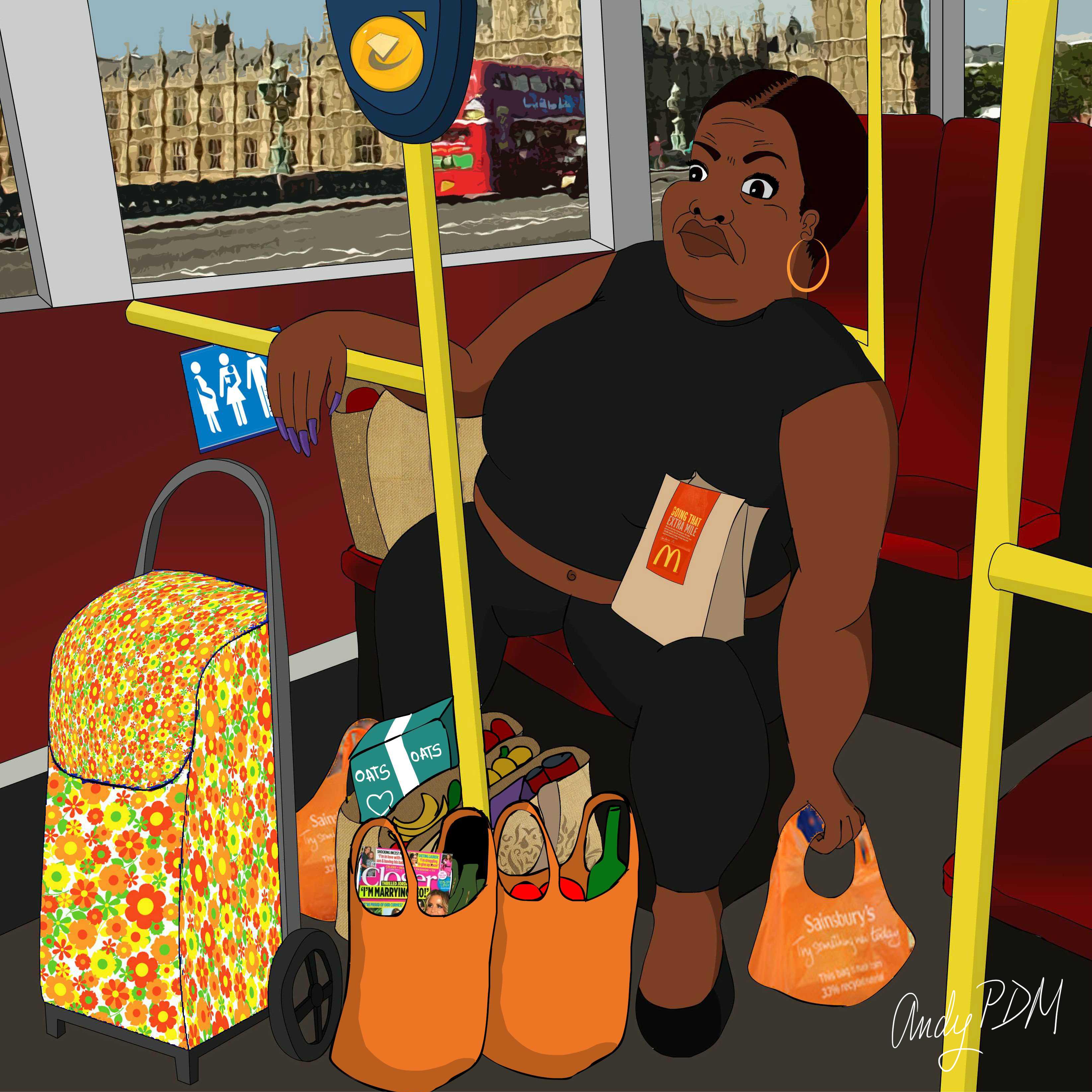 The South London Shopper