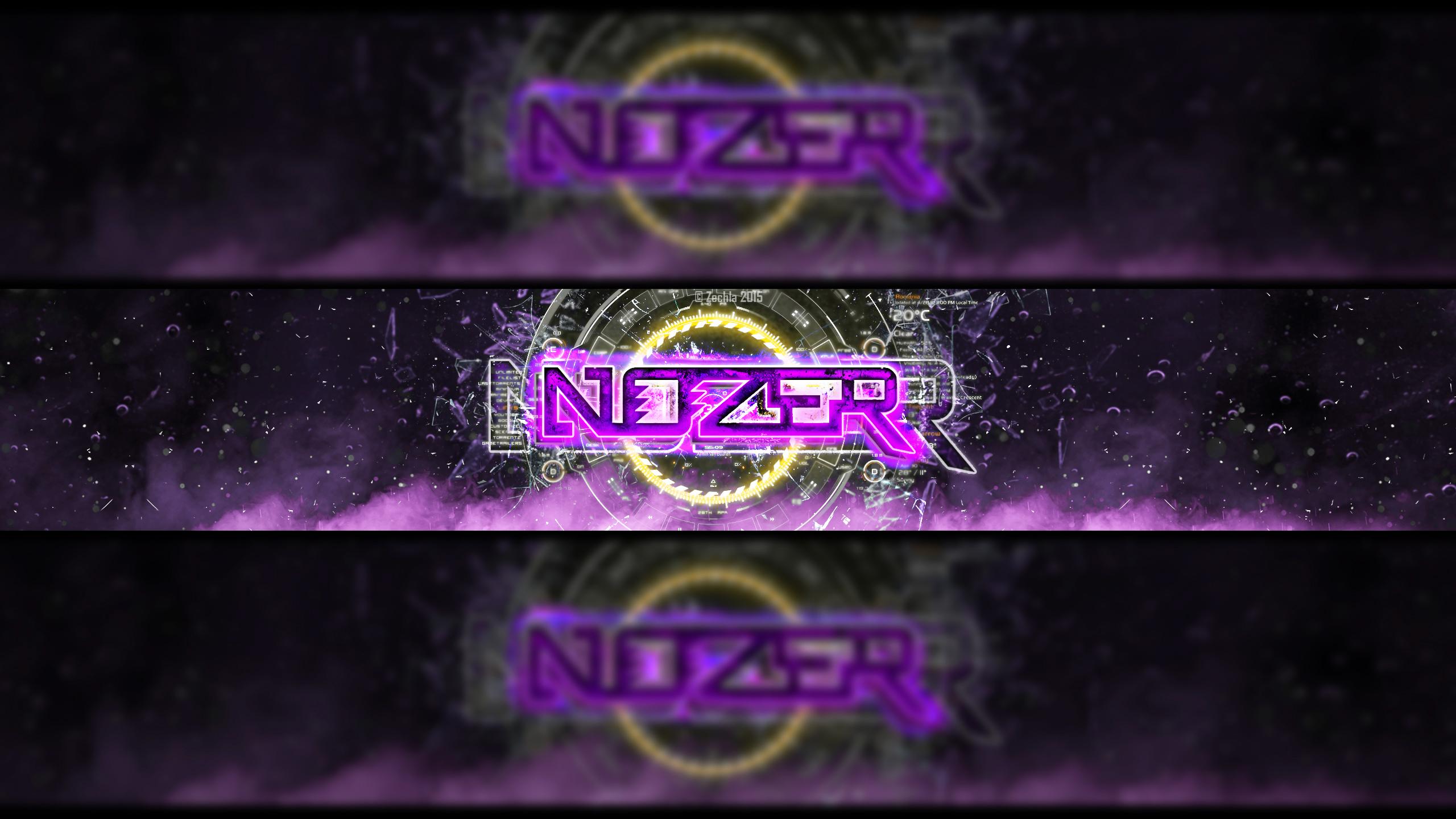 Nozer Banner