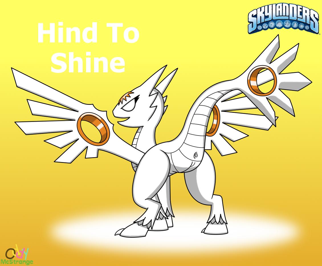 Spotlight - Hind To Shine [NSFW]
