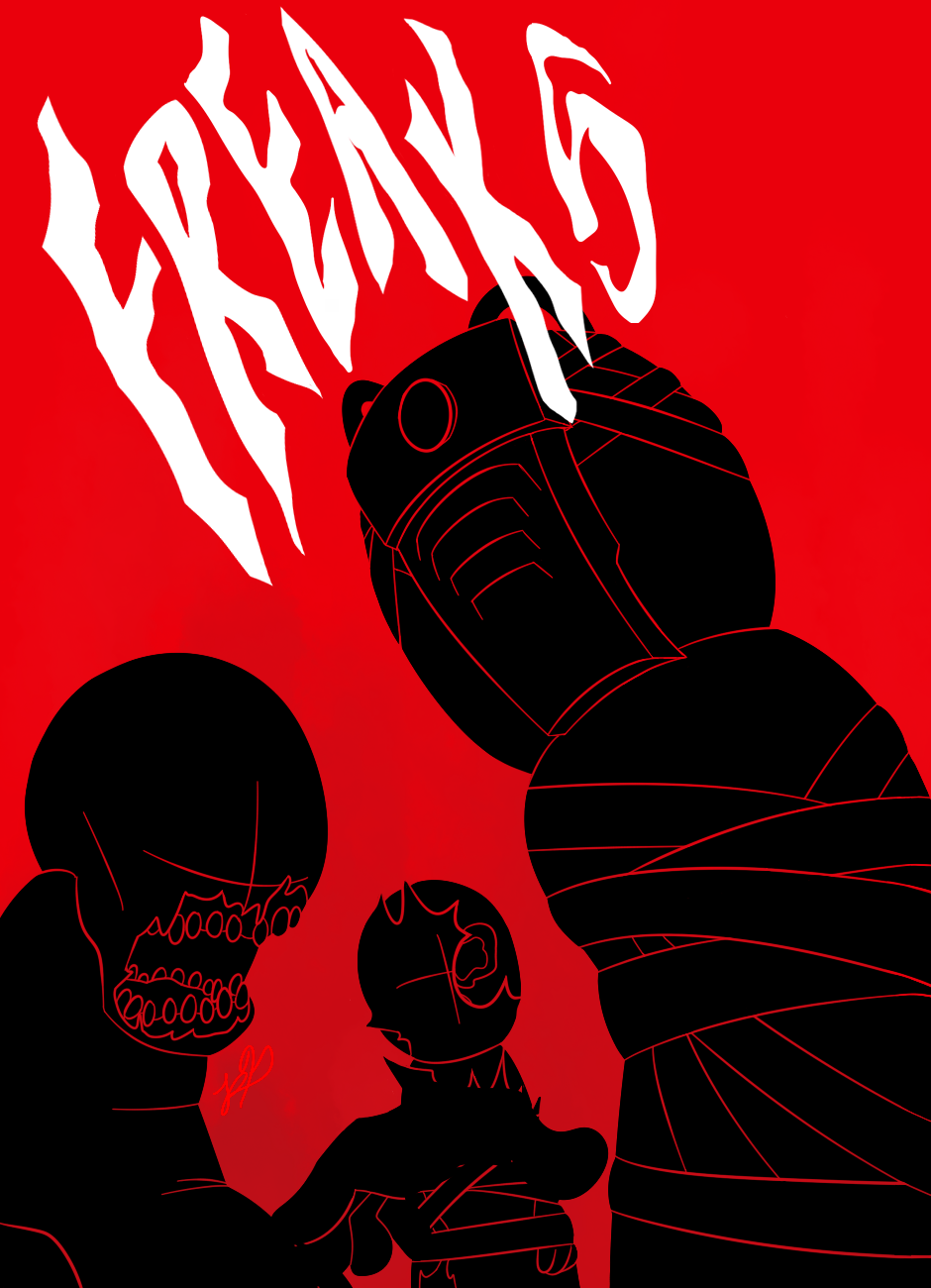 Freaks and Failures
