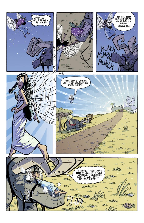 Monster Lands pg.43