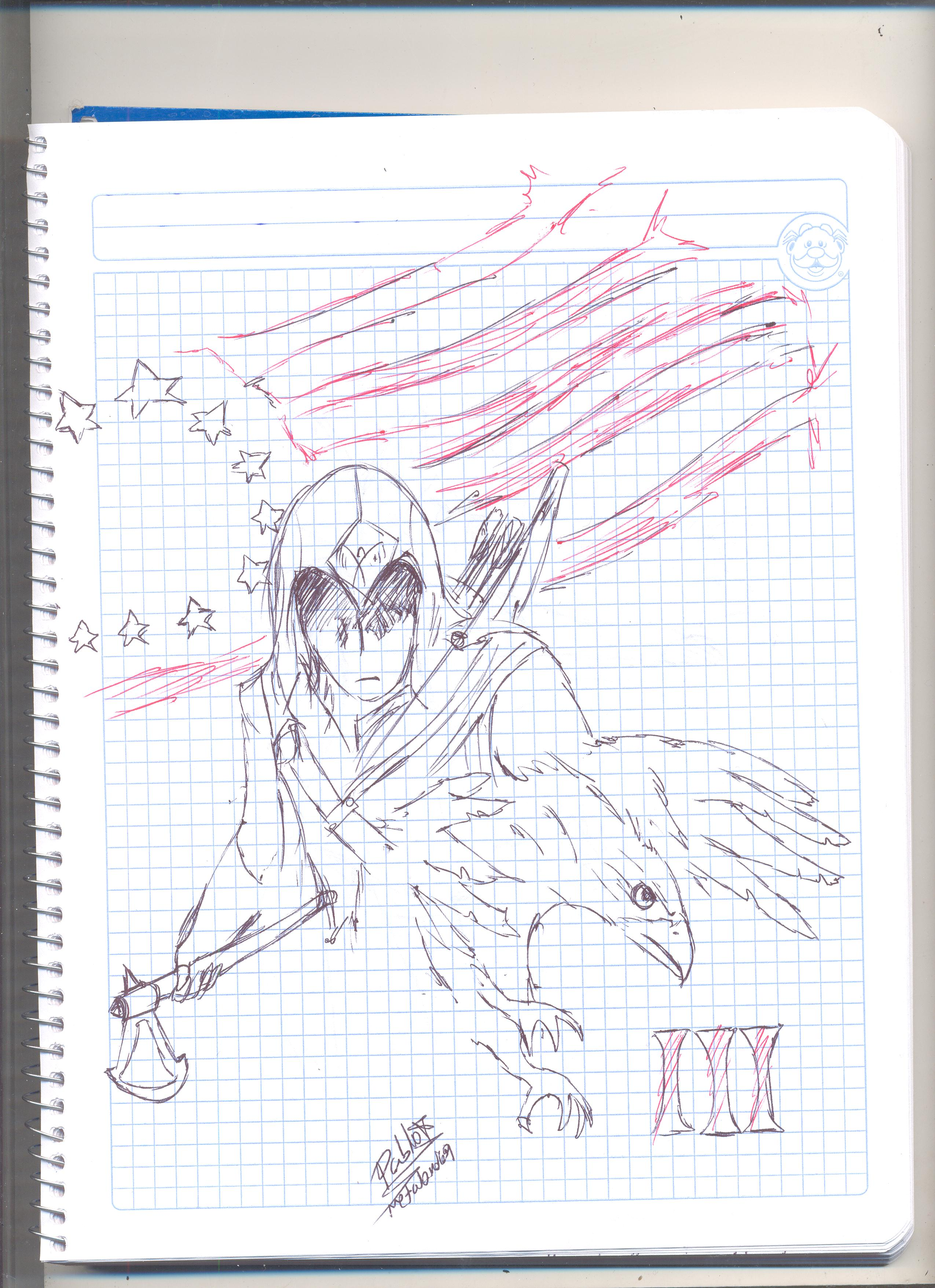 quickly AC3 draw
