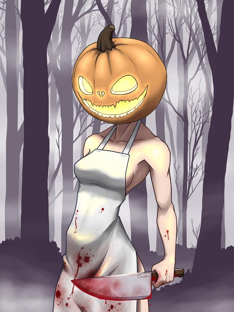 Halloween 1868