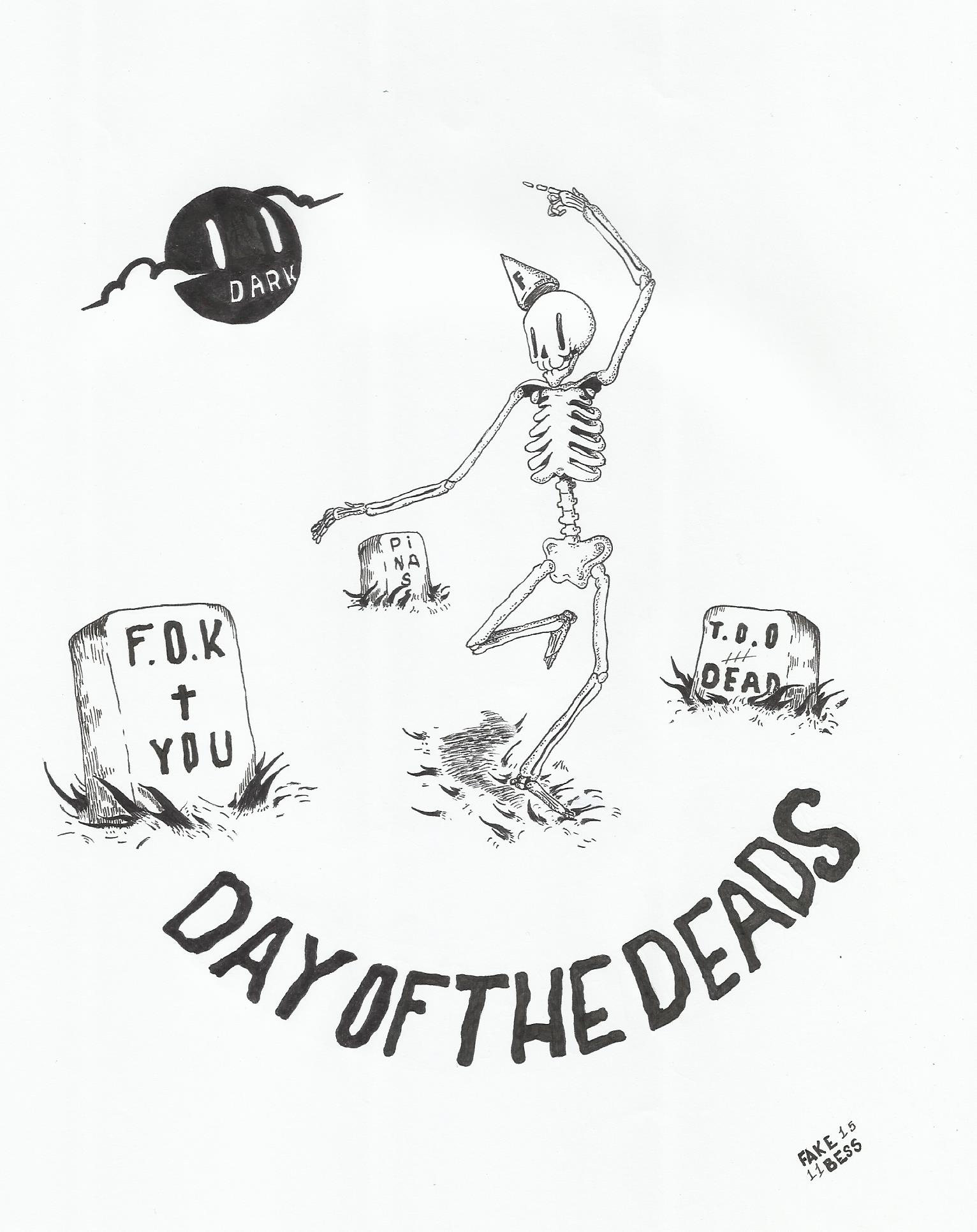 Day of the deadz