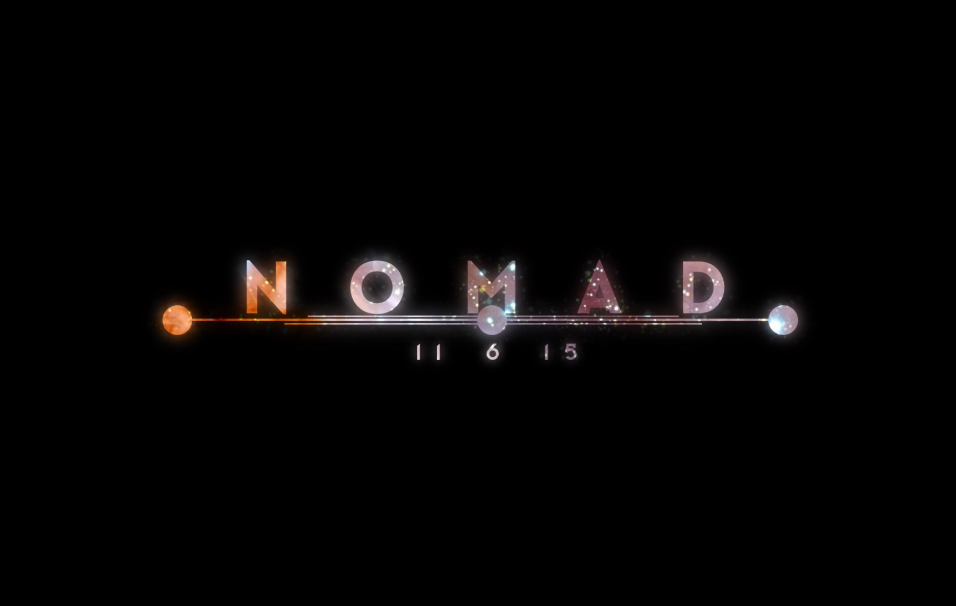 Nomad launch
