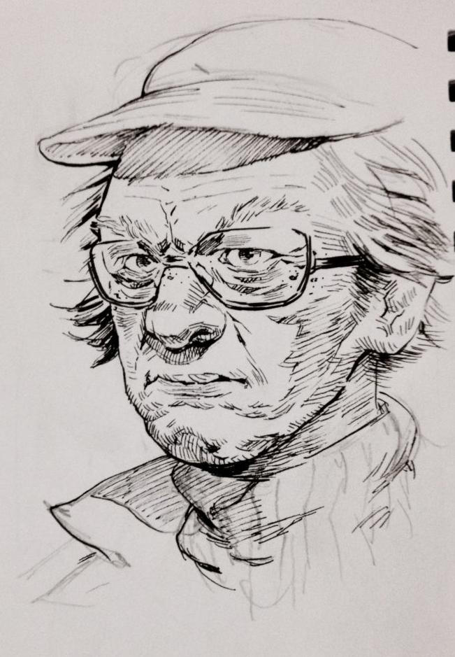 Old man jenkins