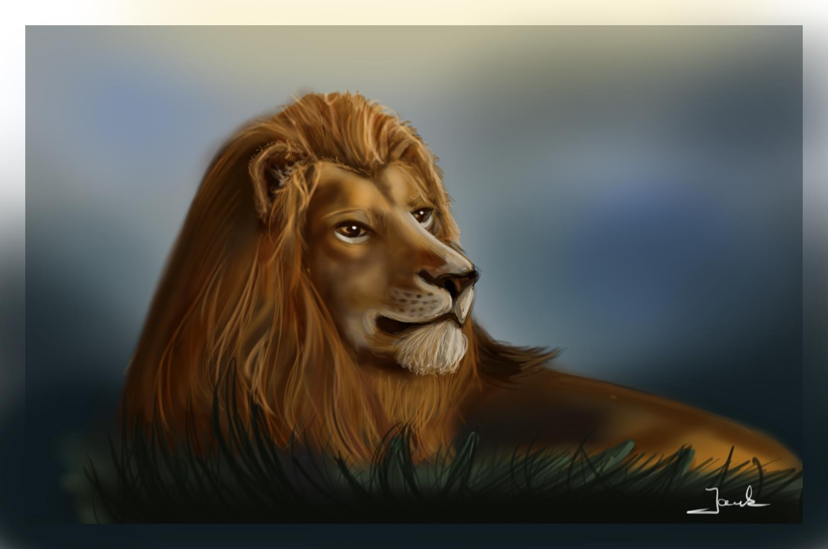LION 001