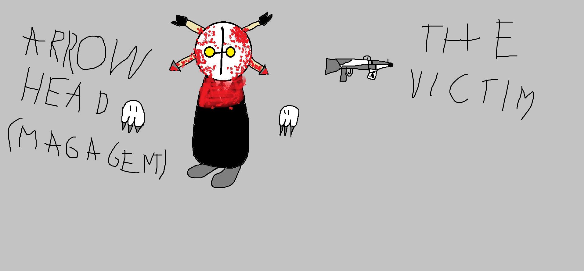 arrorhead mag agent