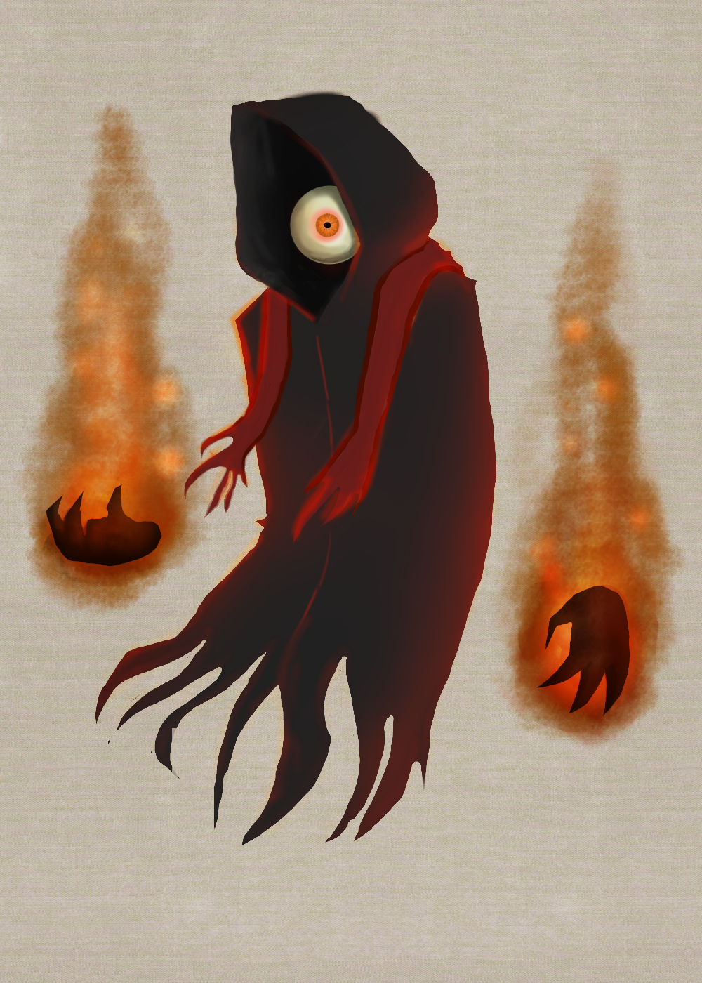 McGuffin: Underwold Ghoul