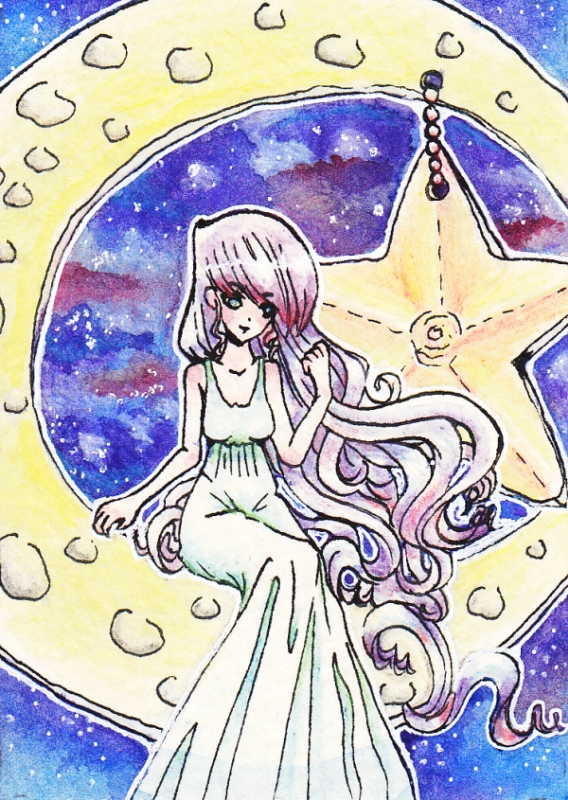 ACEO #3