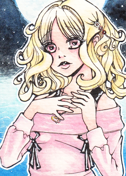 ACEO #11