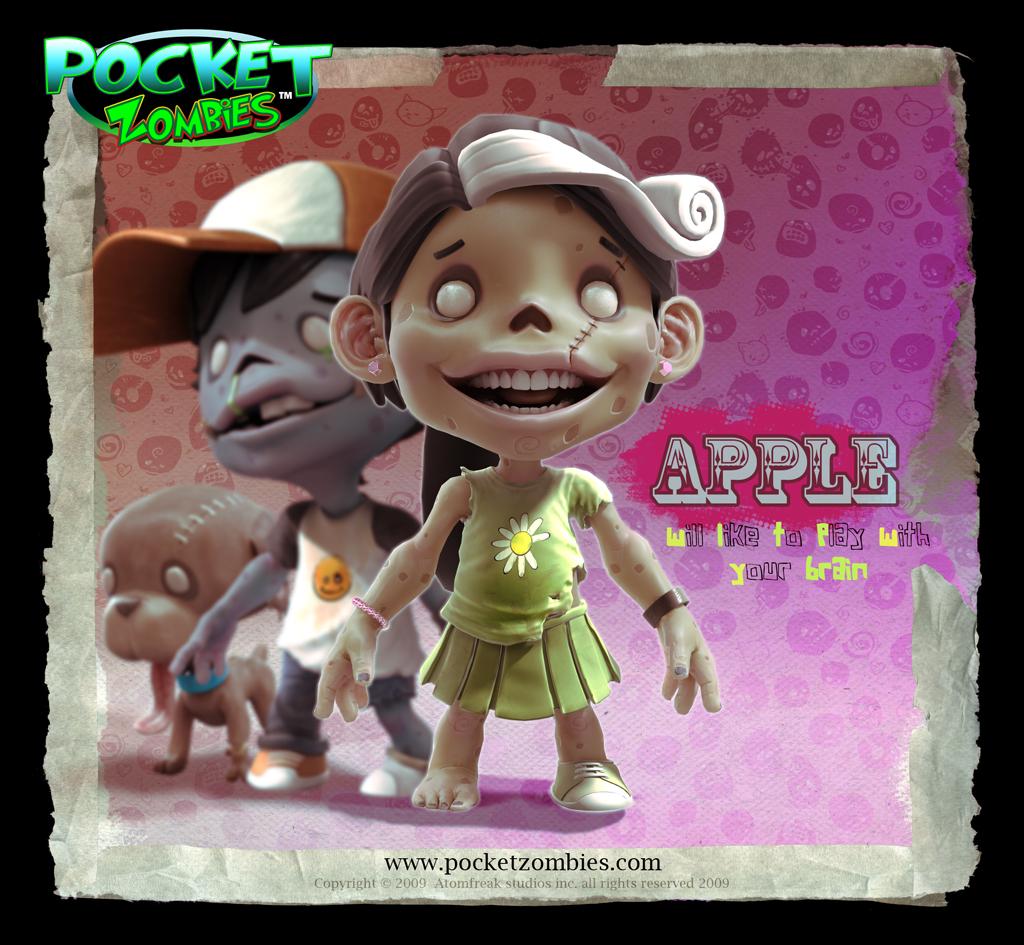PZs Apple