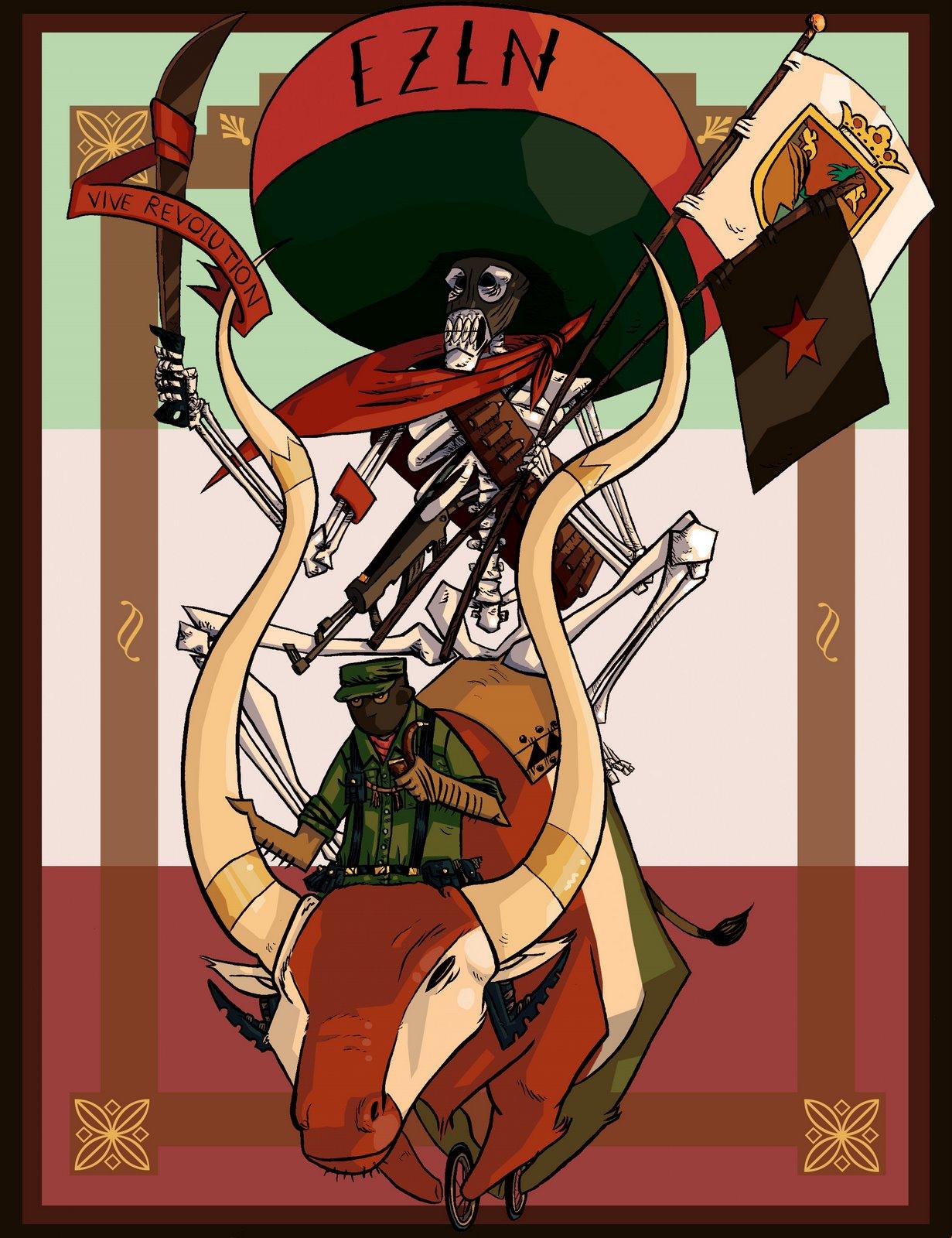 Viva EZLN