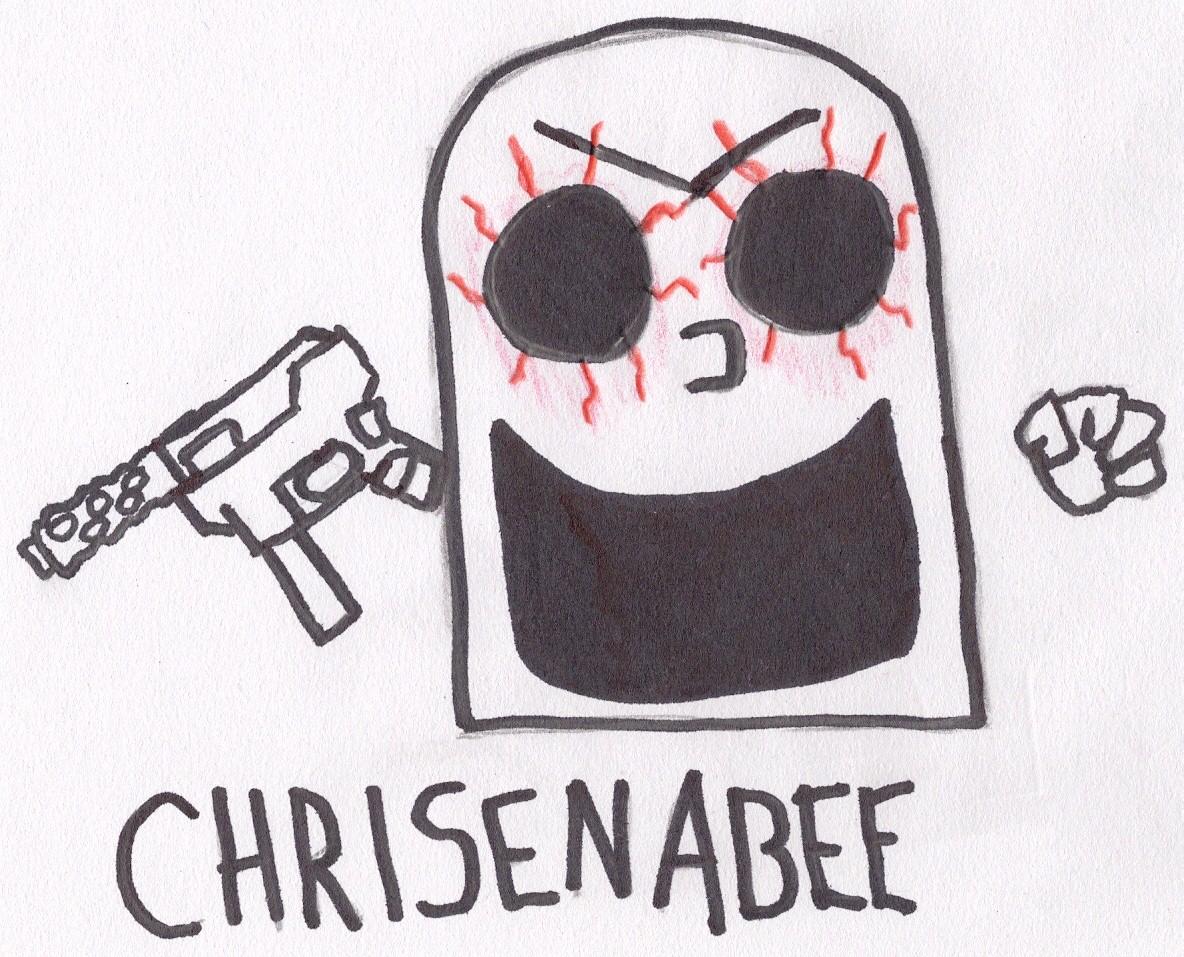 Chrisenabee