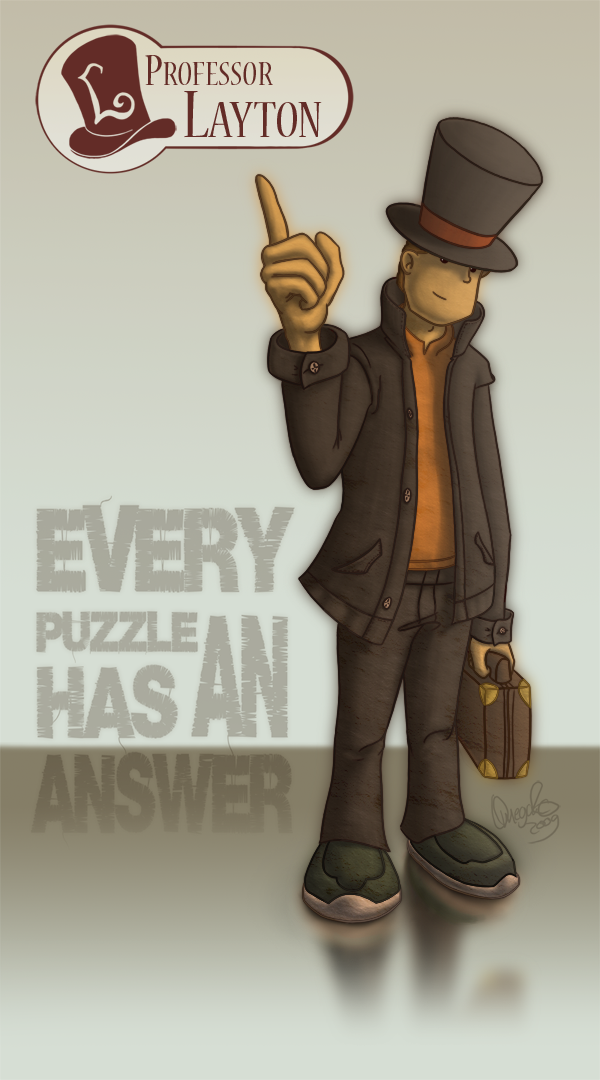 Every Puzzle