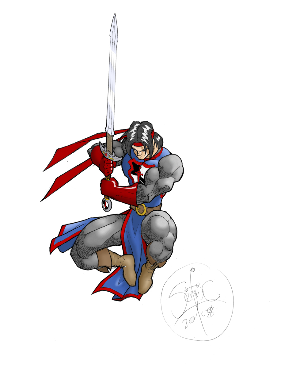 Sentrix Morane 2