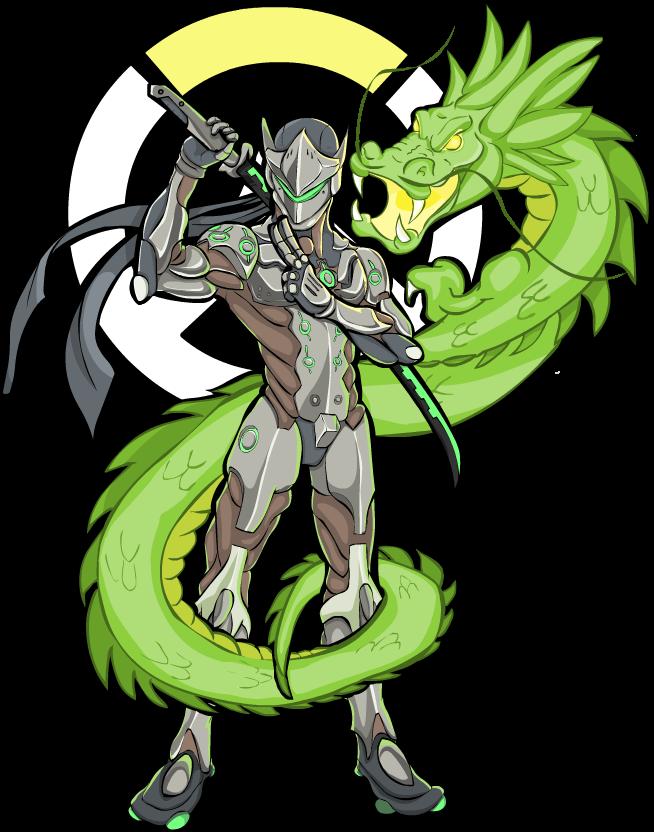 Genji-san