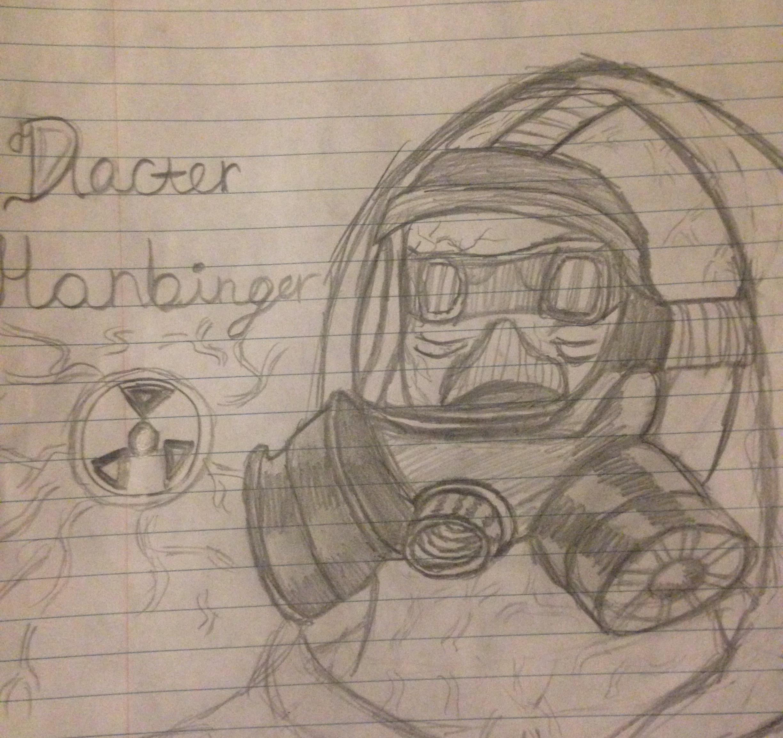 Doctor Harbinger (Contaminated)