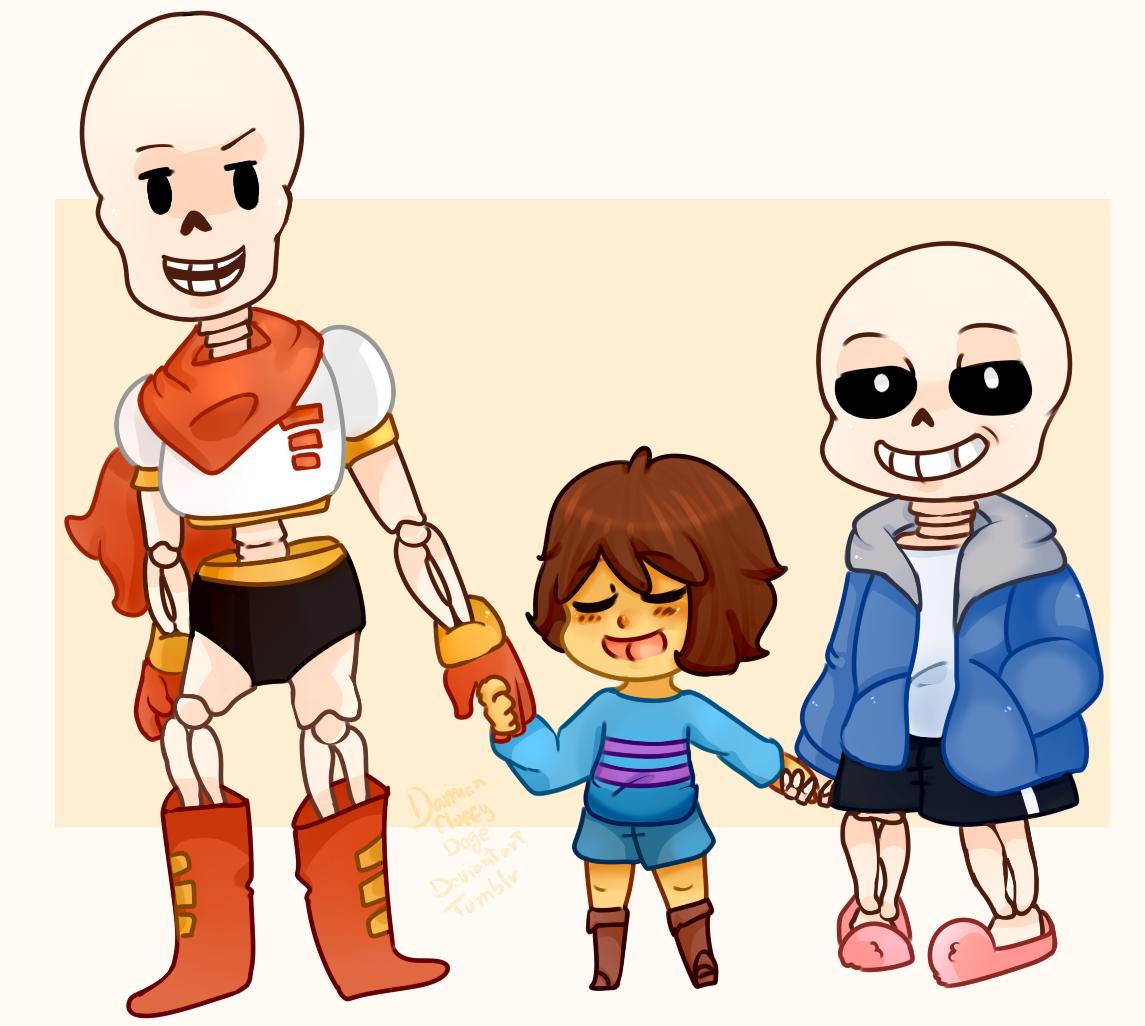 Like a family