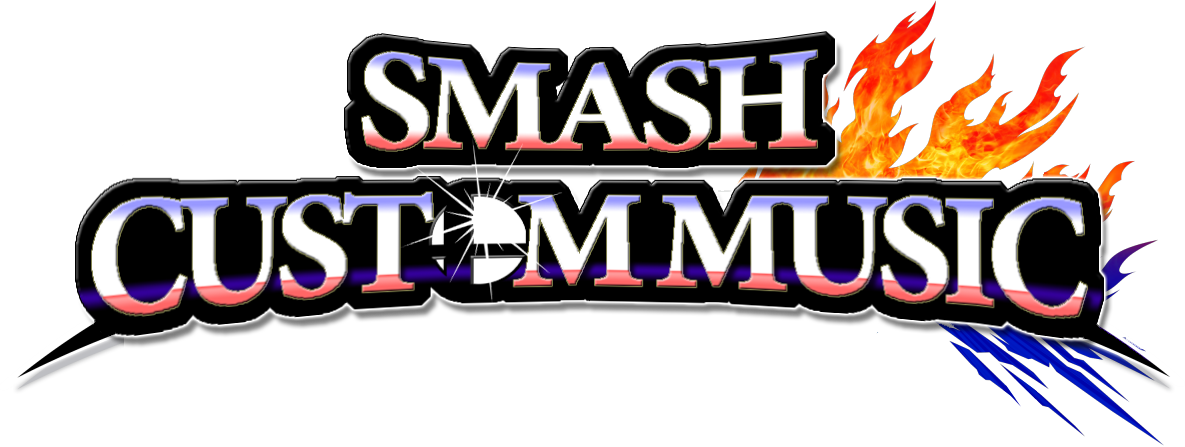 Smash Custom Music Logo