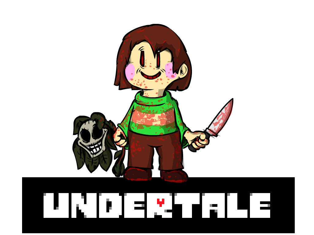 Undertale Fan Art