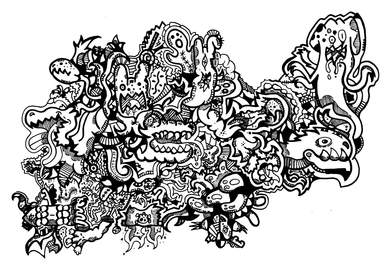 Doodles#3