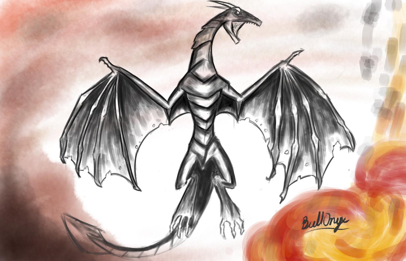 quick dragon!
