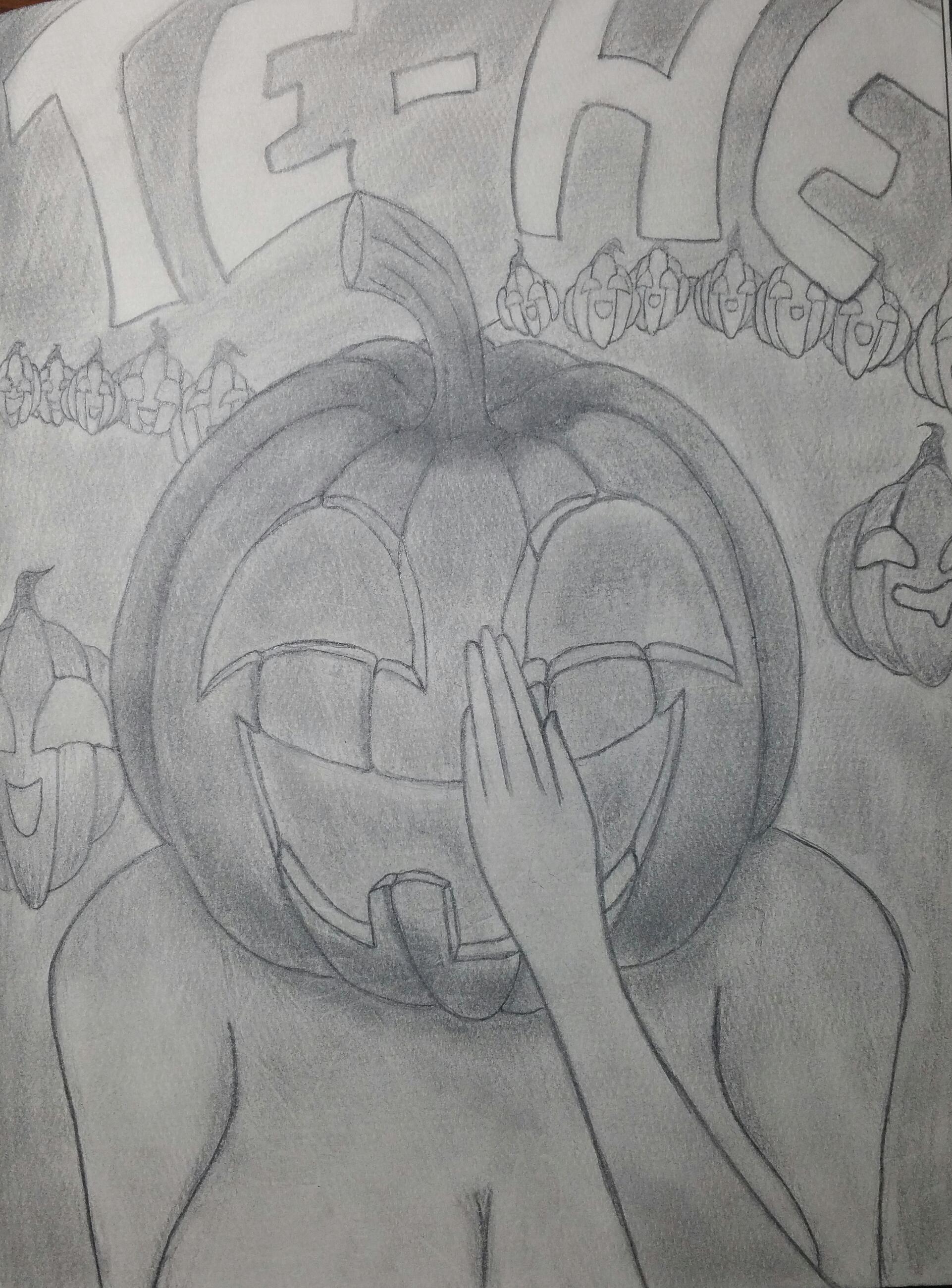 My Pumpkinwife
