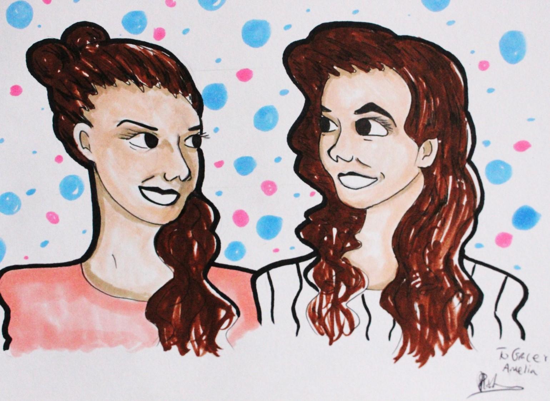 Mandeville Sisters